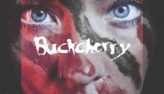 BUCKCHERRY – Warpaint