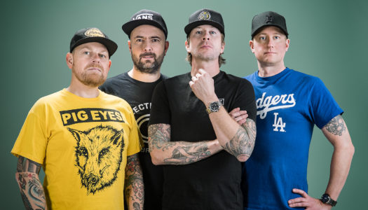 Interview mit MILLENCOLIN