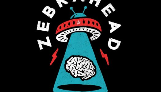 ZEBRAHEAD – Brain Invaders