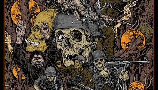 AMERICAN WAR MACHINE – Unholy War