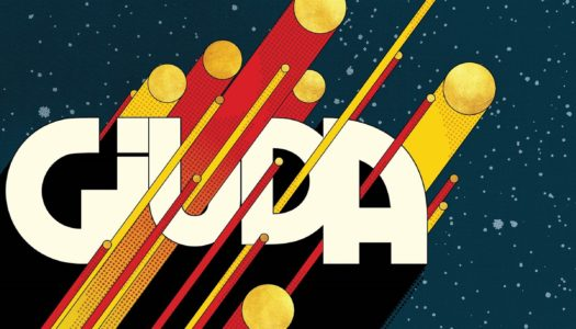 GIUDA – E.V.A.