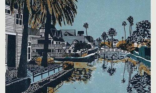 LUKE SITAL-SINGH – A Golden State