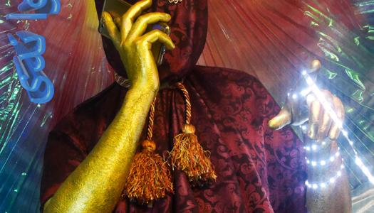 LINGUA NADA kündigen neues Album an