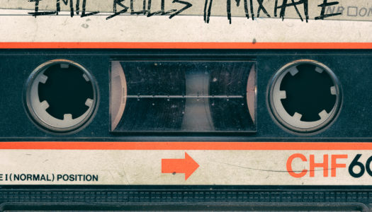 EMIL BULLS – Mixtape