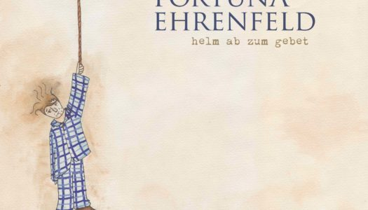 FORTUNA EHRENFELD: Tourdaten + Video