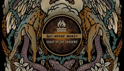 HOT WATER MUSIC – Shake Up The Shadows (EP)