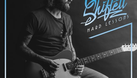 CHRIS SHIFLETT – Hard Lessons