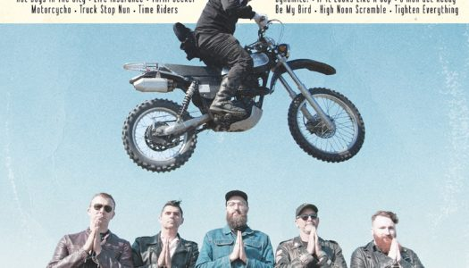 THE VICIOUS CYCLES – Motorcycho