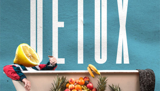 #ZWEIRAUMSILKE – Detox