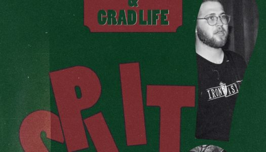 GRADUATING LIFE/ SAVE FACE – Split EP