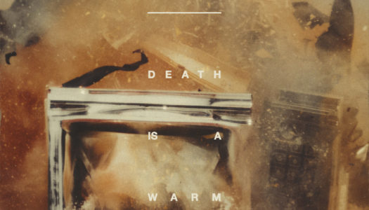 MICROWAVE – Death Is A Warm Blanket