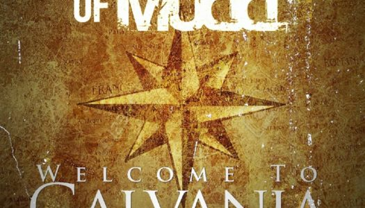 PUDDLE OF MUDD – Welcome To Galvania