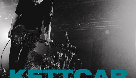 KETTCAR gehen mit Live-Album und Tour in die Pause