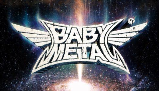 BABYMETAL – Metal Galaxy