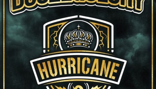 BOOZE & GLORY – Hurricane