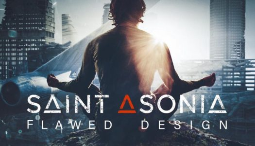 SAINT ASONIA – Flawed Design