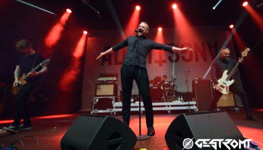 #ubijubi-Festival Bielefeld, Lokschuppen 24.10.2019
