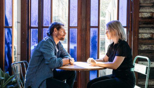 Neu auf dem Radar: Greta Stanley und Robbie Miller