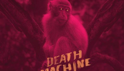 DEATH MACHINE – Orbit
