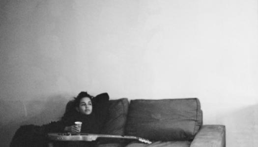 ELIZA SHADDAD – Sept-Dec (EP)