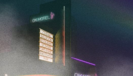 BROKEN WITT REBELS – OK Hotel