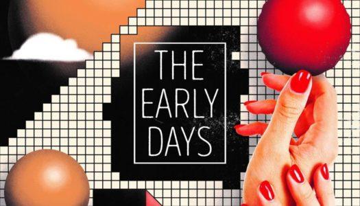 VA – THE EARLY DAYS – Vol.II