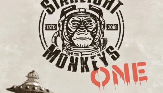 STARLIGHT MONKEYS – One