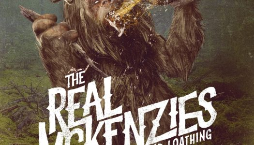 THE REAL MCKENZIES – Beer And Loathing