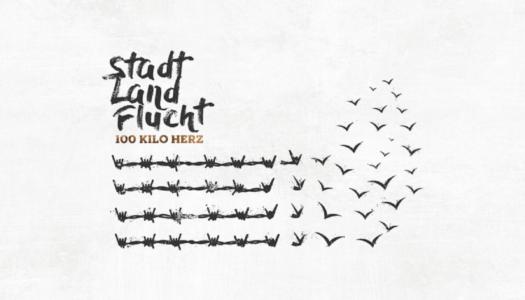 100 KILO HERZ – Stadt Land Flucht