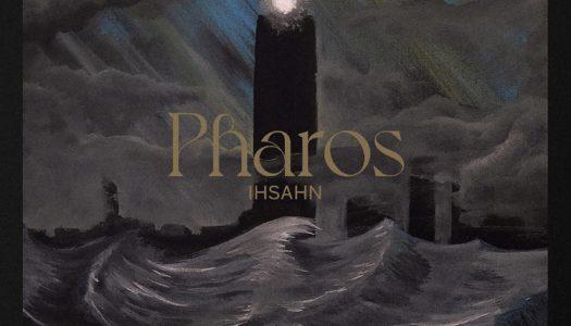 IHSAHN – Pharos EP