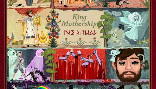 KING MOTHERSHIP – The Ritual