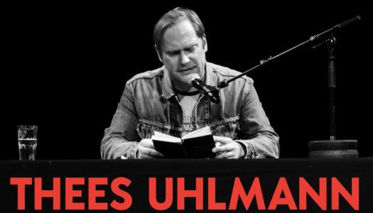 THEES UHLMANN singt & liest