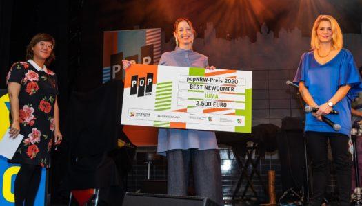popNRW Preis 2020 – Die Gewinner stehen fest!