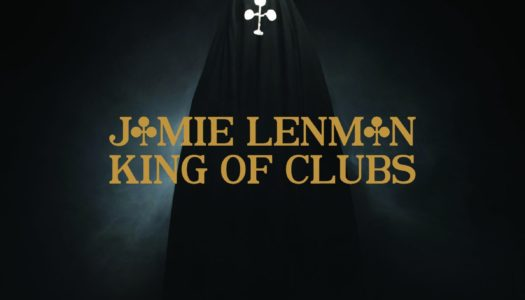 JAMIE LENMAN – King Of Clubs