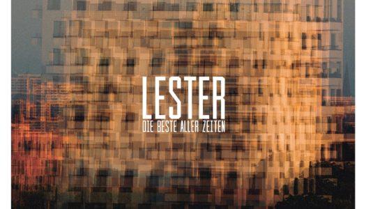LESTER – Die Beste Aller Zeiten
