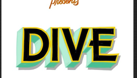 I AM THE AVALANCHE – Dive