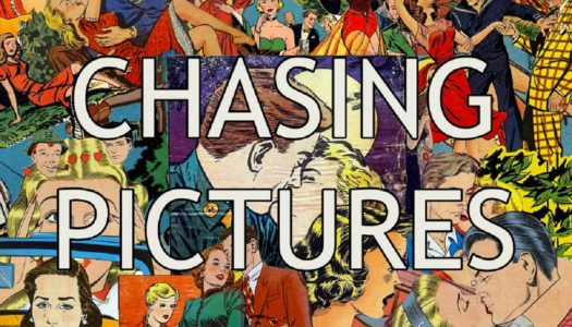 TRIBE FRIDAY – Chasing Pictures/ Waiting For A Sign