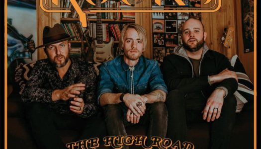 ROOKS – The High Road