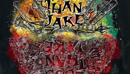 LESS THAN JAKE – Silver Linings