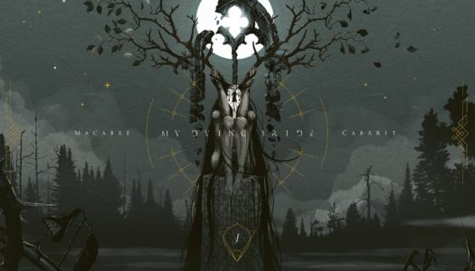 My Dying Bride – Macabre Cabaret