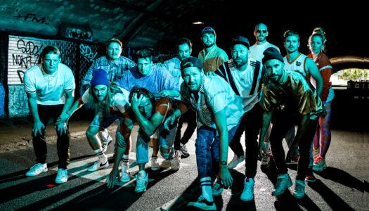 """""""Radikal Positiv"""": QUERBEAT kündigen Album und Tour an"""