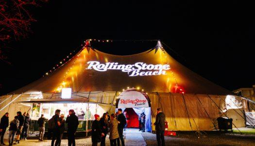 Erste Acts für Rolling Stone Beach 2021