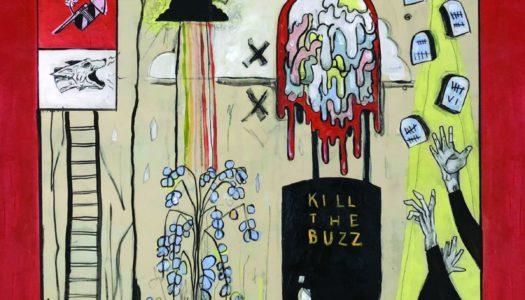 DRIP-FED kündigen nach zwei Jahren neues Album an