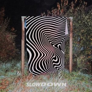 FULLAX – slowdown (EP)
