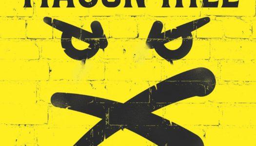 MASON HILL – Against The Wall