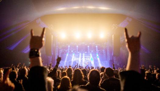 Metal Hammer Paradise 2021 verkündet zehn neue Namen