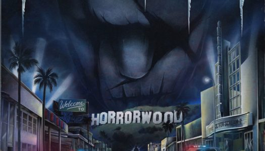 ICE NINE KILLS – The Silver Scream 2: Welcome To Horrorwood